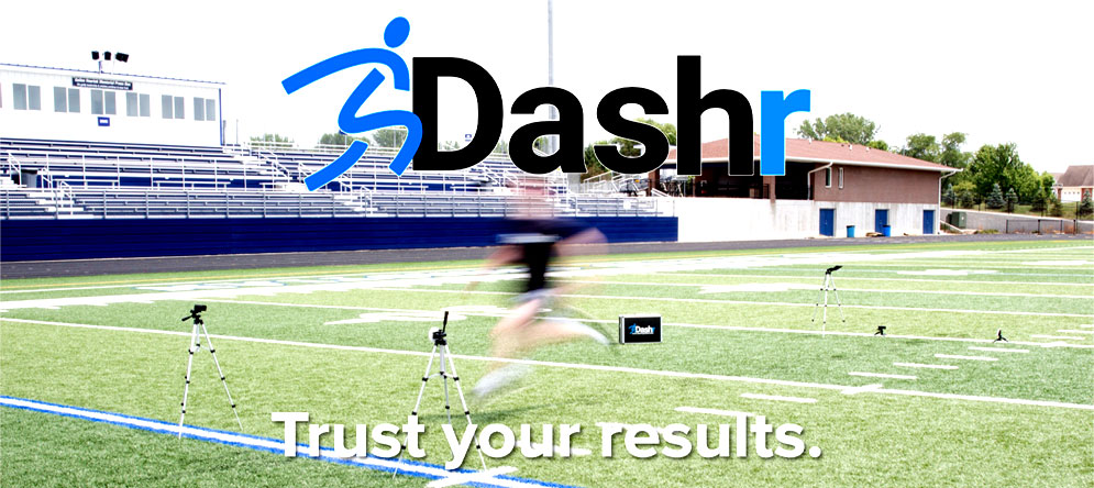 Dashr Systems