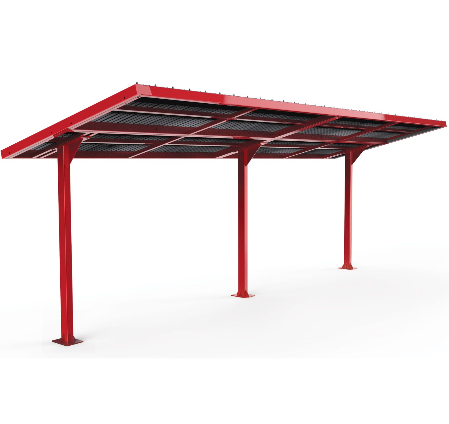Gill Cantilevered Dugouts