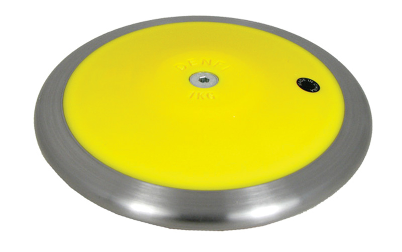 Denfly Comp Spin Discus