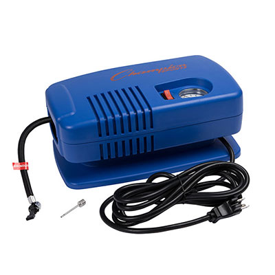 Deluxe Electric Inflating Pump