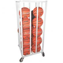 Deluxe Vertical Ball Cage