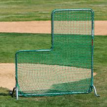Pitchers Safety Screen