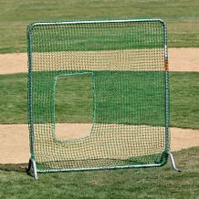 Softball Pitchers Safety Screen