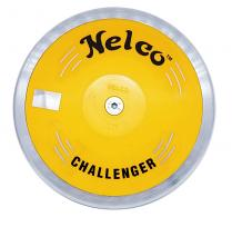 Nelco Challenger Lo-Spin Competition Discus