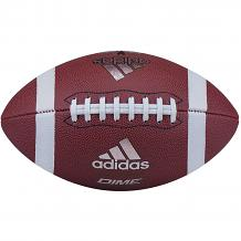 Adidas DIME Collegiate All Weather Football
