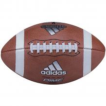 Adidas DIME Collegiate Football