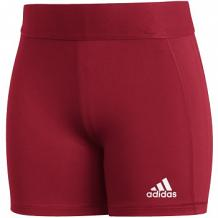 Adidas Alphaskin Womens Short Tight