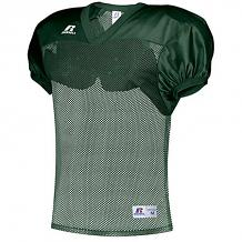 Russell Stock Practice Jersey
