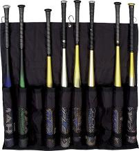 Deluxe Hanging Team Bat Bag