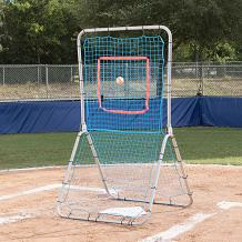 Multi-Sport Pitch Back Screen