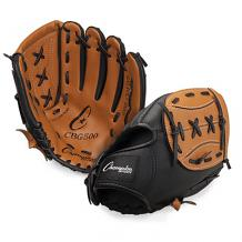 11in. Synthetic Leather Fielders Gloves