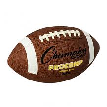 Official Pro Composition Football