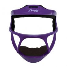 Magnesium Softball Youth Facemasks