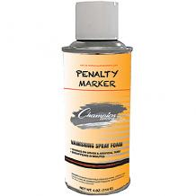 Penalty Marker Spray