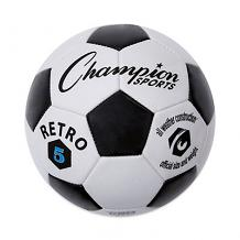Champion Retro Soccer Balls