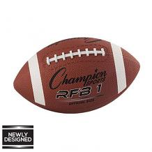 Official Rubber Football