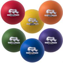 "Rhino Skin Low Bounce 10"" Ball Set"