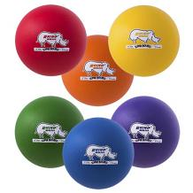 "Rhino Skin High Bounce 10"" Ball Set"
