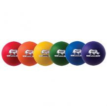 "Rhino Skin High Bounce 6.3"" Ball Set"