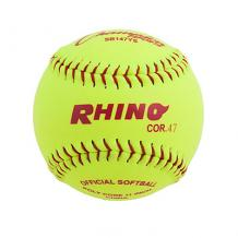 "11"" Synthetic Leather Softball"