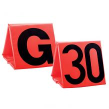 Football Yard Marker Set