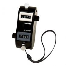 Pitch Tally Counter