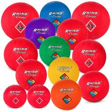 Mixed Playground Ball Set