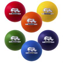 "Rhino Skin Ultra Max Dodgeball 6"" Set of 6"