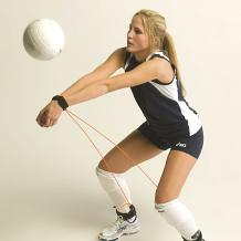 Volleyball Pass Trainer
