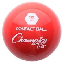 Weighted Training Balls 2.8in
